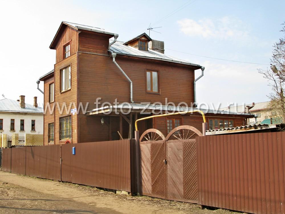 Конструктор домов фото