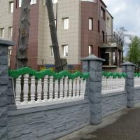 фото оград храмов
