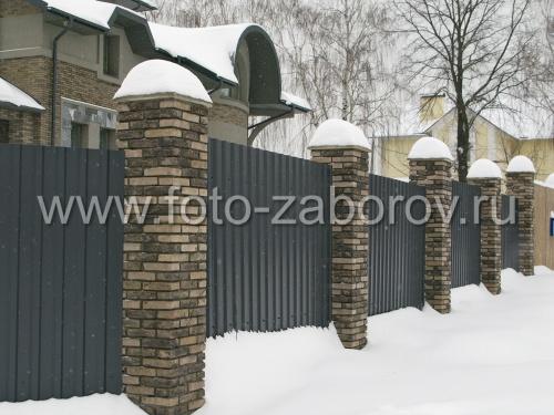 Фото домом из облицовочного кирпича