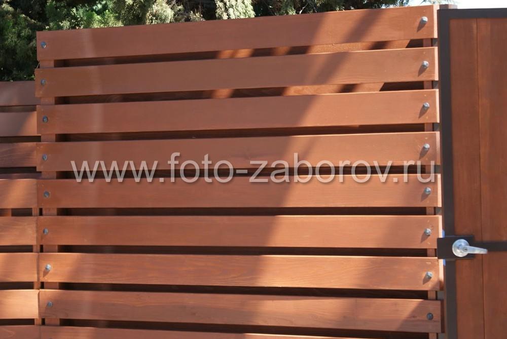 Для планкенной доски используется древесина ценных пород, например,