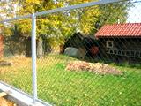 Какой забор подобрать для дачи?