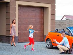 Безопасность как один из важнейших критериев выбора гаражных секционных ворот