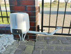 Автоматика для ворот от производителей Came, Nice, Faac, An Motors, Doorhan.